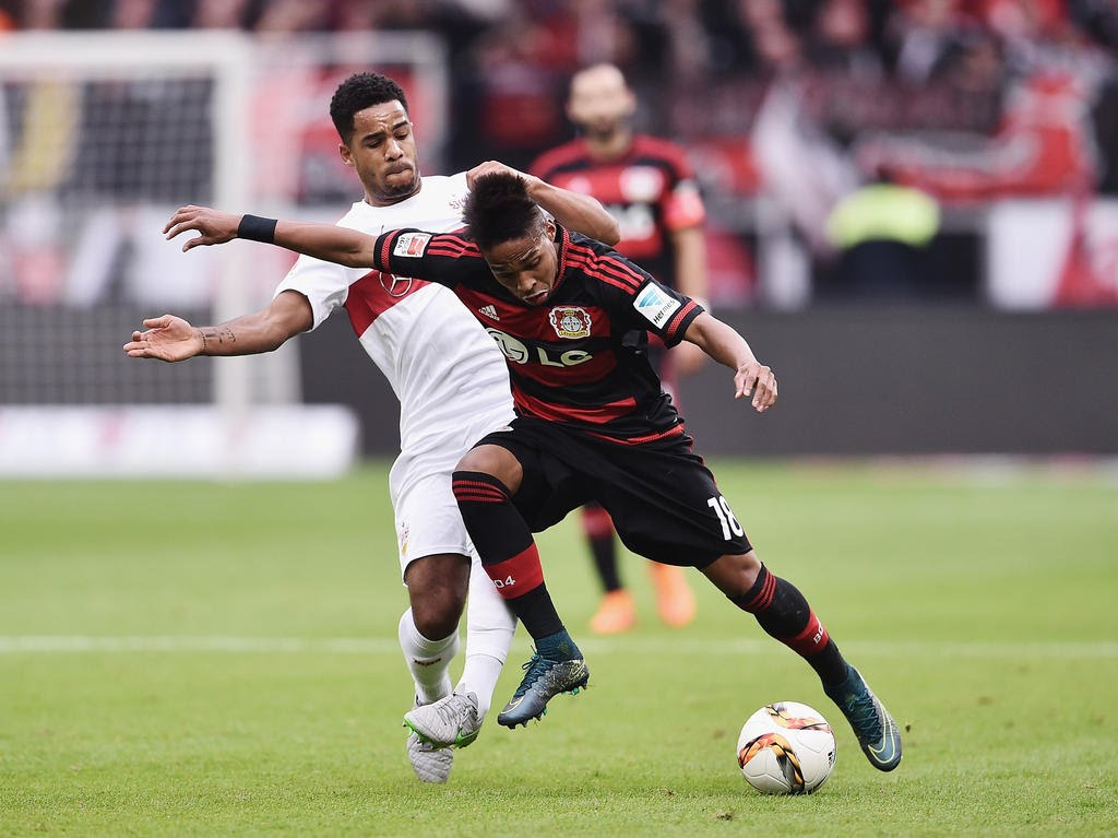 Stuttgart Leverkusen