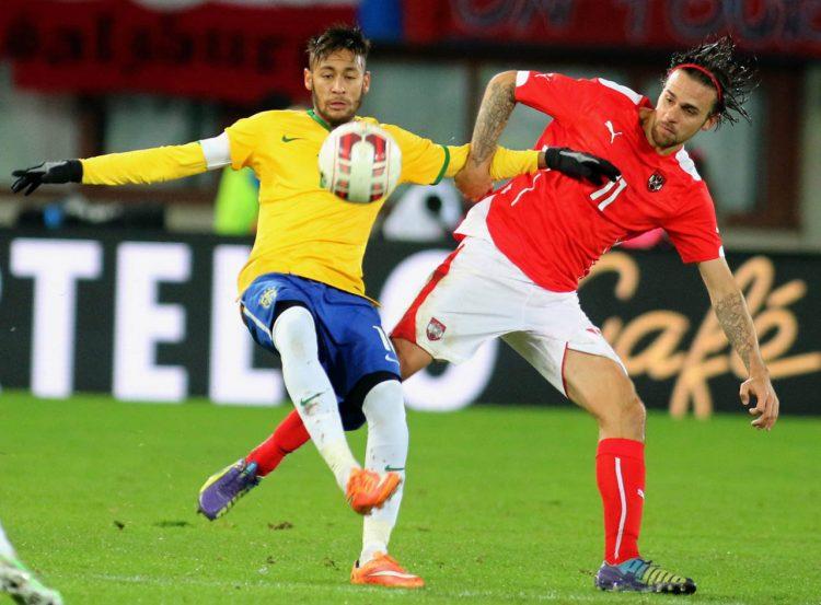 Austria Vs Brazil Betting Tips