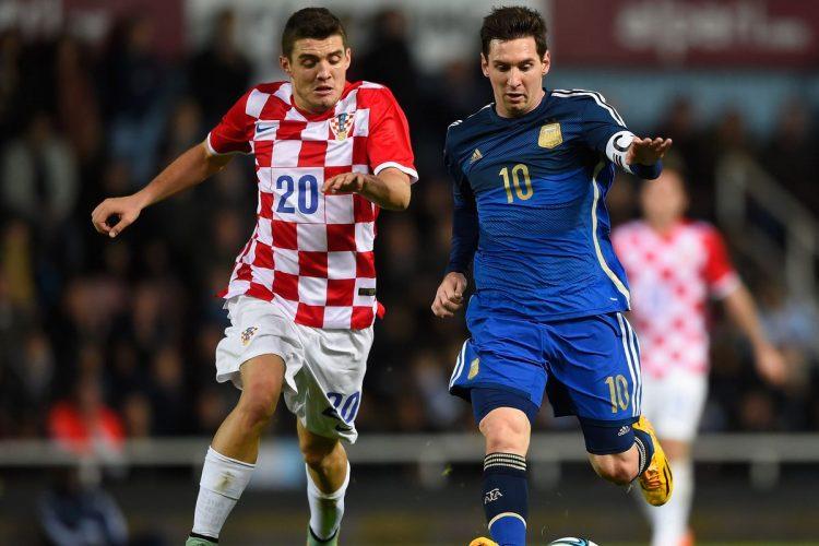 Картинки по запросу argentina croatia world cup