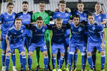 SLAVIA PRAHA vs DYNAMO KIEV Football Free Tips
