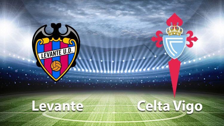 Hasil gambar untuk Levante vs Celta Vigo